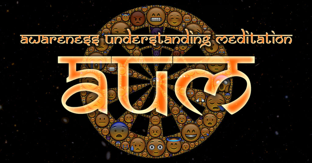 AUM Awareness Understanding Meditation | Veeresh Humaniversity Osho Aktive Meditation Emotionen Gefühle Lebendigkeit Wildes Leben