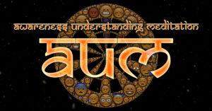 AUM Awareness Understanding Meditation | Veeresh Humaniversity Osho Aktive Meditation Emotionen Gefühle Lebendigkeit Wildes Leben