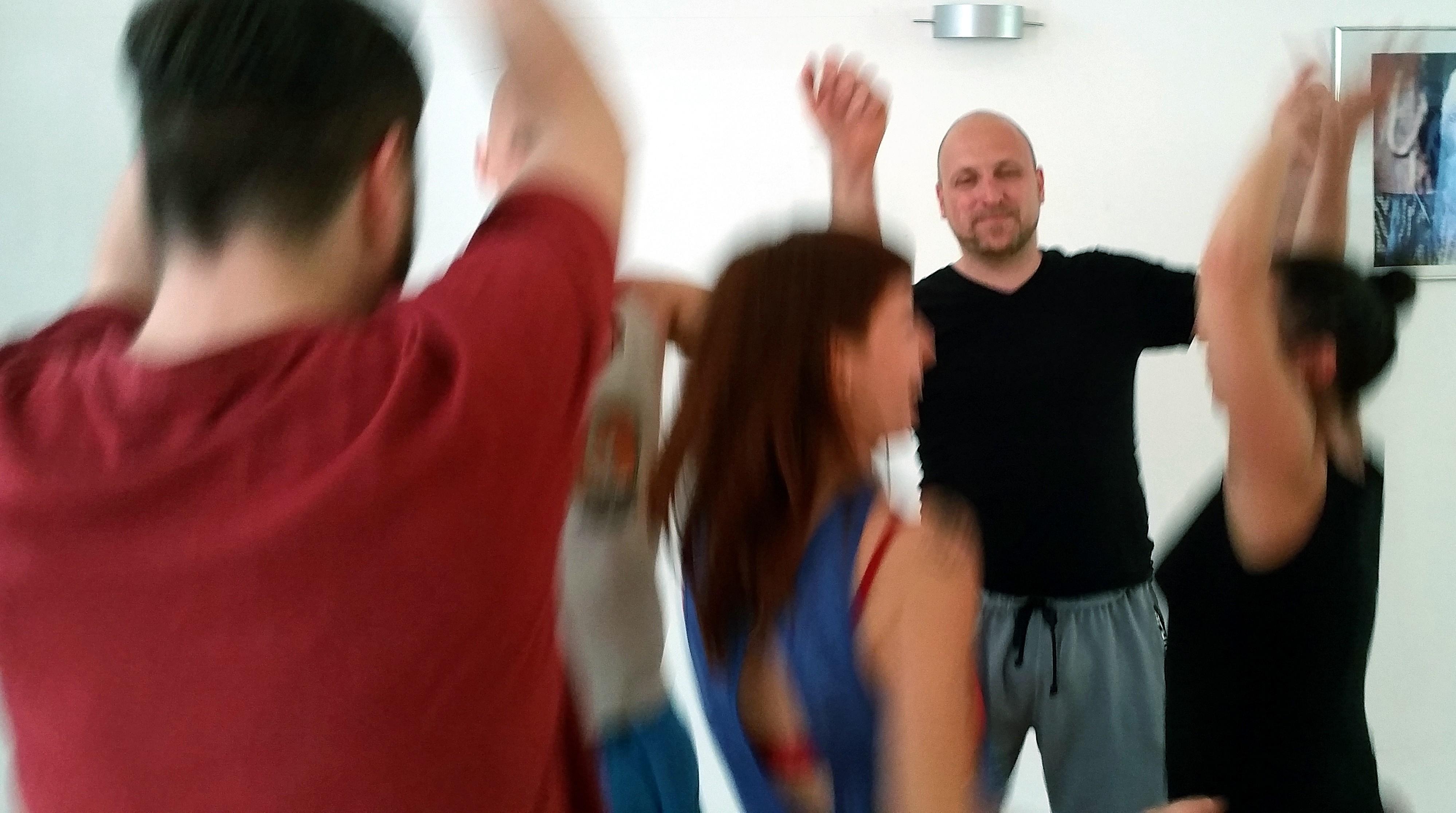 Freude-Tanz-Tantra