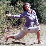 Yoga an der Ostsee Tandana