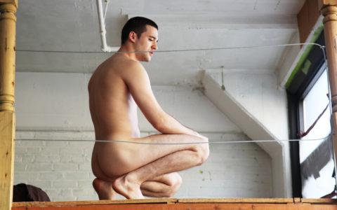 Der achtsame Weg in die Nacktheit (am 7.6. auf der Wild Life Jam)