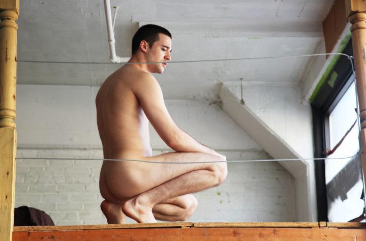 Der achtsame Weg in die Nacktheit