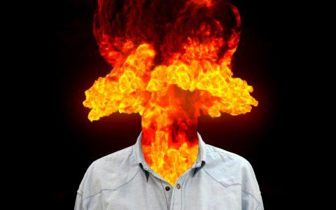 Keller Nr. 1: Wut