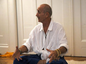 Andro Rothe | Diamond Lotus | Erfinder der Tantra- und Yin-Yang-Massage | Berlin