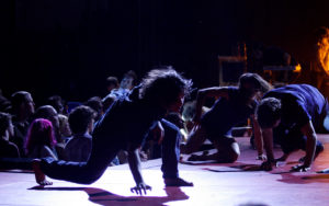 Impulstanz, Tanz, modern, bewegung, ausdruck, bühne, präsenz, wild, tantra