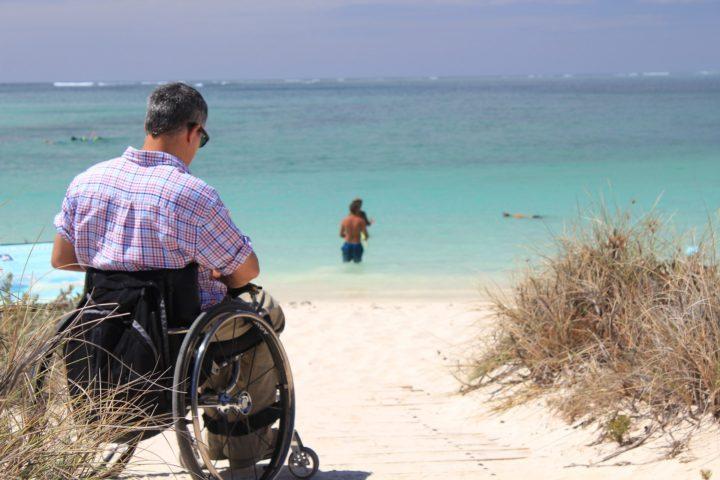 Tantra für Menschen mit Behinderung