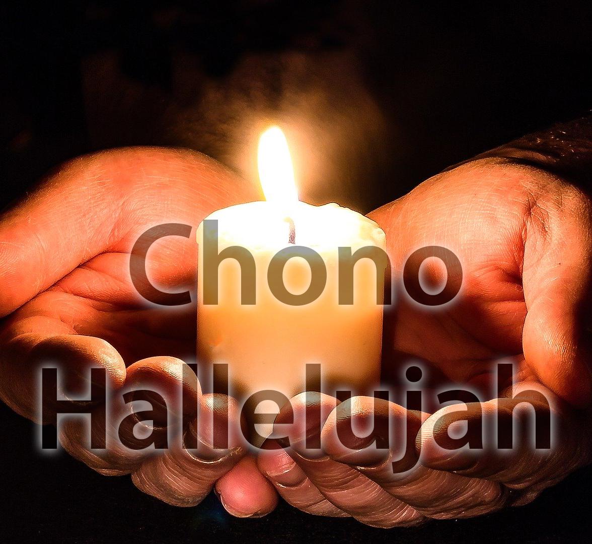 Song-Premiere Hallelujah (Tantra-Version) & Kommentar