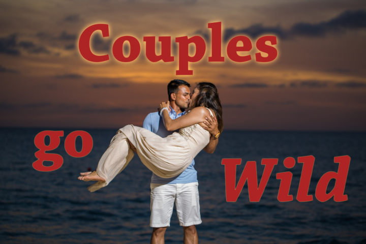 Couples Go Wild – Tagesworkshop für Paare