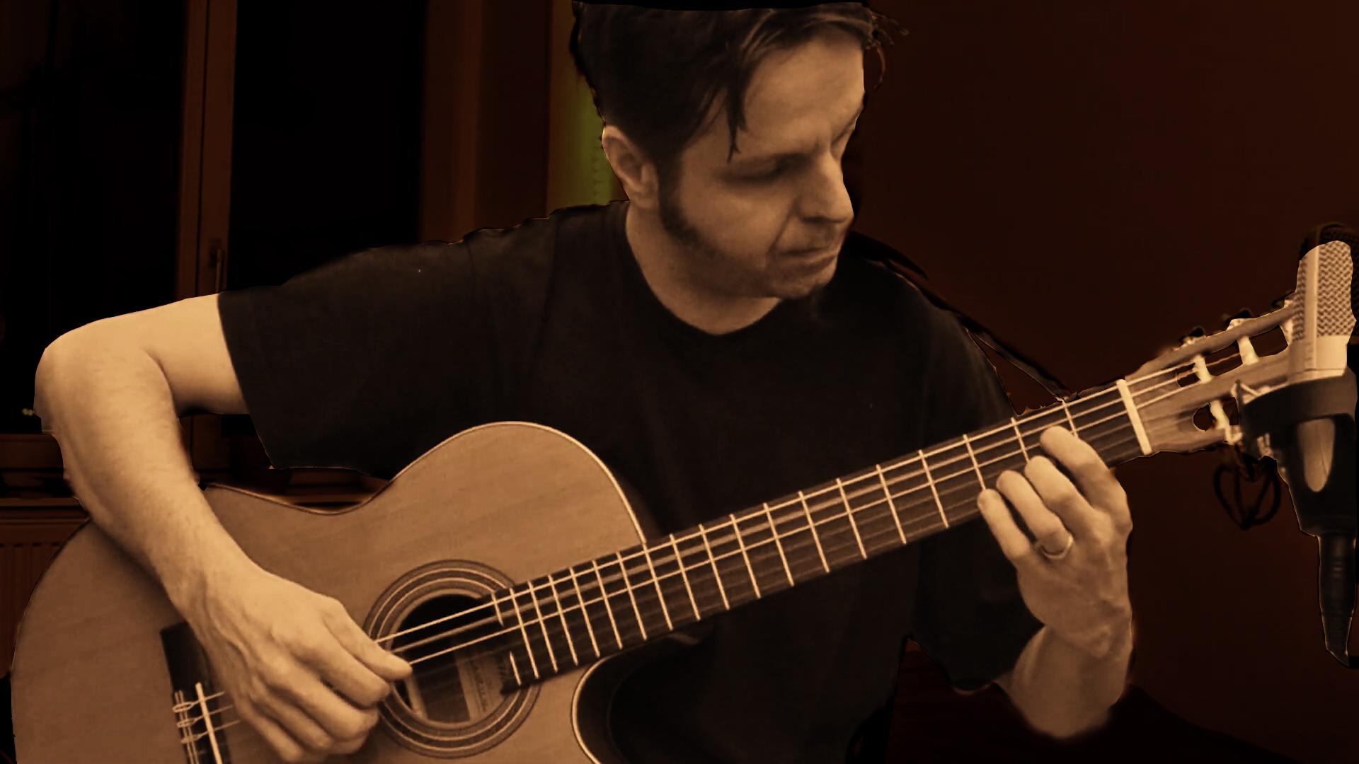 Chono Gitarre