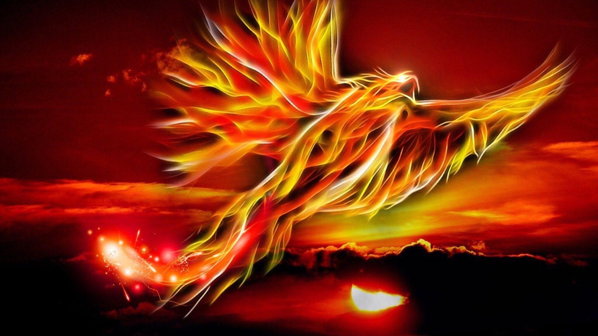 In Zeiten des Feuers