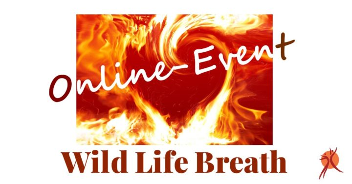 ONLINE-EVENT: Wild Life Breath