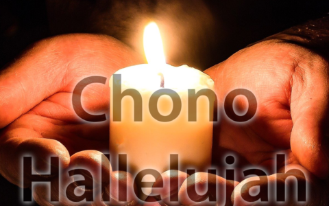 Hallelujah (Tantra-Version)